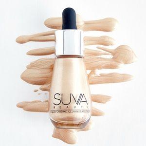 4/20$ Suva Beauty Illuminating Drops in Trust Fund